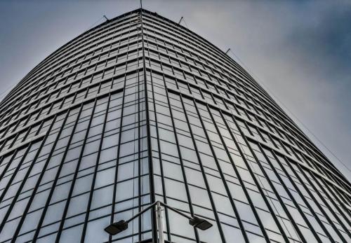 ЖК Cruise Apart от компании Seven Suns Development
