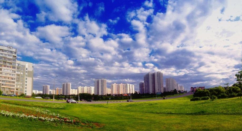 """Московское правительство собирается продавать """"излишки"""" построенных по программе реновации жилых площадей"""