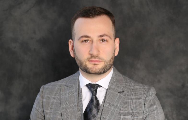Виктор Адамов стал новым президентом «Галс-Девелопмент»