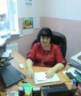 Михайленко Ирина Ивановна