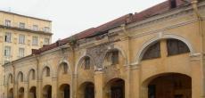 На территории Никольского рынка откроется гостиница и офисный центр