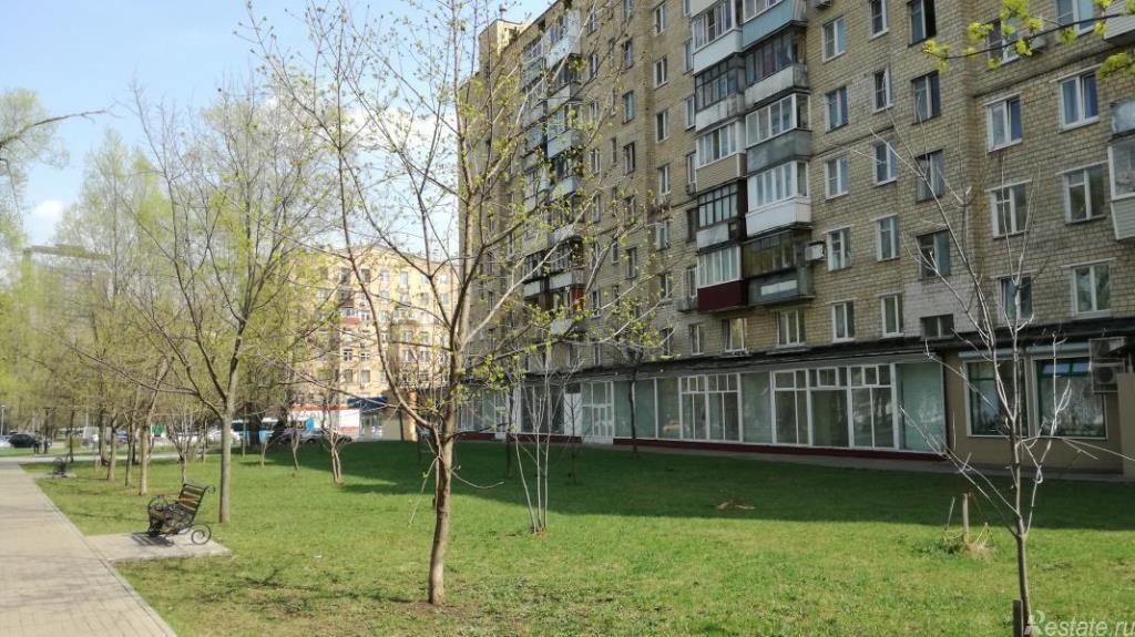 Продать Торговые помещения Москва,  Тимирязевский,  Тимирязевская, Тимирязевская ул