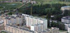 За ЖК «Ленсоветовский» вновь возьмутся в мае