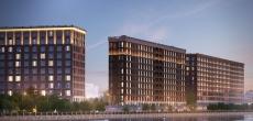 В течение 2018 года петербургский рынок недвижимости пополнится не менее чем 600 апартаментами
