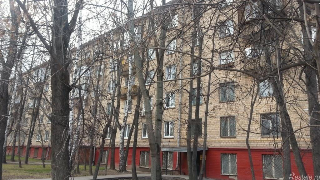 Продать Квартиры вторичка Москва,  Фили-Давыдково,  Славянский бульвар, Герасима Курина ул
