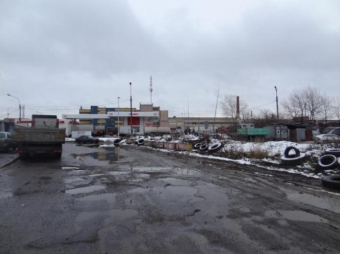 СТД «Петрович» вложит более 1 млрд рублей в строительство торгового центра нового формата в Петербурге
