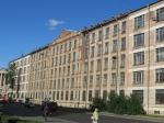 ООО «Георг Ландринъ» получило разрешение на строительство ЖК на месте кондитерской фабрики
