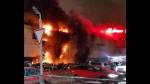 Власти разных уровней полны замыслов о комплексных мерах для предотвращения пожаров в местах массовых скоплений людей