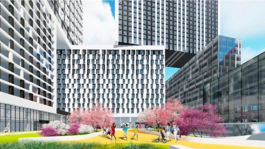 Сын генпрокурора Игорь Чайка учредил компанию «Архплей девелопмент» и намерен в среднесрочной перспективе построить 1 млн кв. м жилья