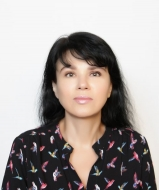 Косякова Илона Игоревна