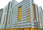Компания «Ойкумена» сдает в эксплуатацию дома первого и второго этапов строительства ЖК «Граффити»
