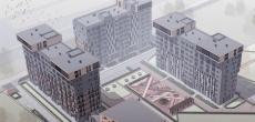 Veren Group получила разрешение на строительство своего четвертого ЖК в Петербурге