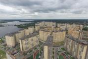 Фото ЖК Московские Водники от Домус Финанс. Жилой комплекс