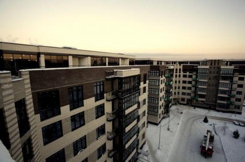 ЖК Солнечный от компании Троицкая строительная компания