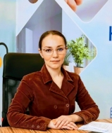 Кучкина Любовь Сергеевна