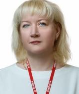 Якушева Елена Викторовна