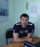 Белых Роман Иванович