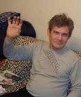 Холево Евгений Робертович