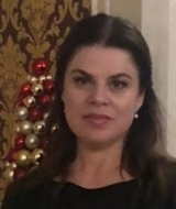 Колесова Светлана Николаевна