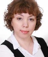 Дашкова Светлана Анатольевна
