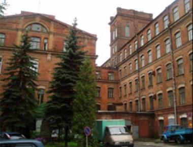 Фото БЦ Заставская ул., д. 33 от Бюро имущественных операций. Бизнес-центр Zastavskaya ul., d. 33