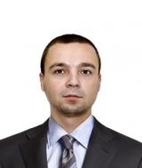 Дворецкий Илья Викторович