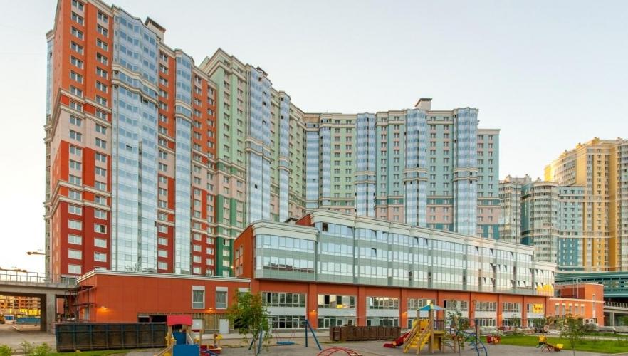 Компания Л1 получила справку от ГУП «Водоканал Санкт-Петербурга»