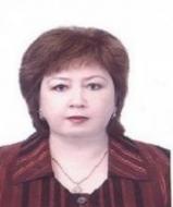 Шуманских Любовь Николаевна