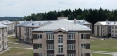 Еще 4 дома проблемного ЖК «Борисоглебское» в Новой Москве сдадут до конца года