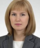 Цвирко   Ирина Владимировна