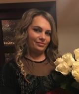 Кузина Ирина