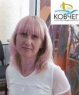 Горшкова Юлия Николаевна