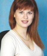 Гендлер Наталья Борисовна