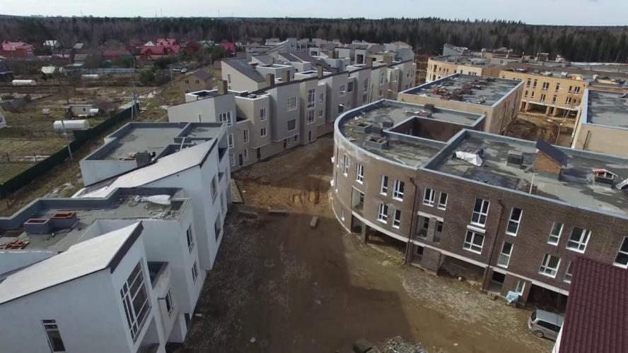 Компания Urban Group приступила к строительству второй очереди ЖК «Белый Город» в рамках достройки проблемного объекта компании «Сабидом»