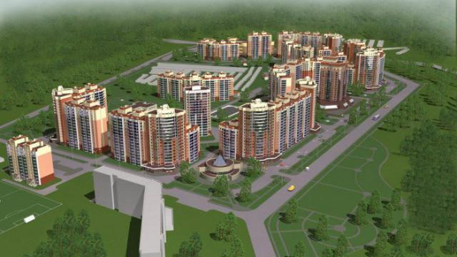 Seven Suns Development держит путь в Москву