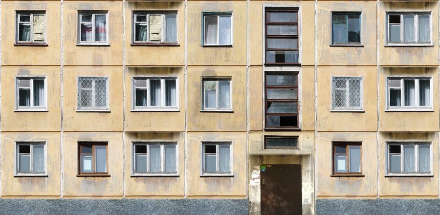 Депутаты упростили расселение «хрущевок» для петербургских застройщиков