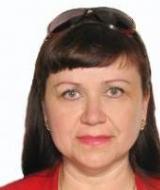 Пенина Ольга Вячеславовна