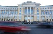Фото БЦ Лукойл от East Real. Бизнес центр Lukoil