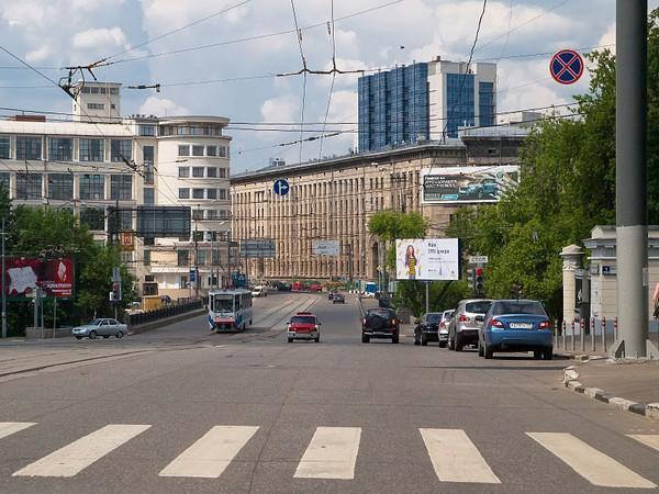 """""""Мортон"""" начнет строительство жилого комплекса в районе Лефортово в Москве до конца 2015 года"""