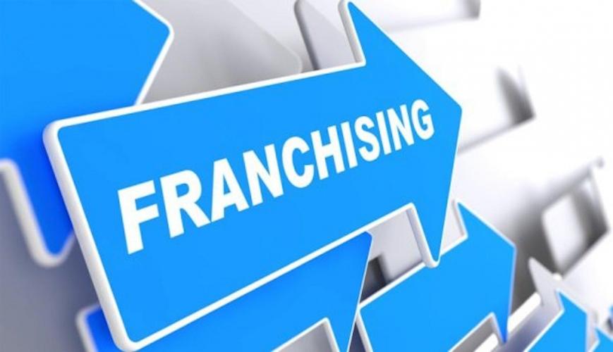 Параллельно с сокращением количества риэлторских фирм растет число офисов франчайзинговых АН