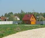 Фото КП Шахово от Шелтон. Коттеджный поселок Shahovo