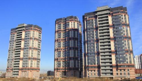 ЖК Дом БДТ от компании Navis Development Group