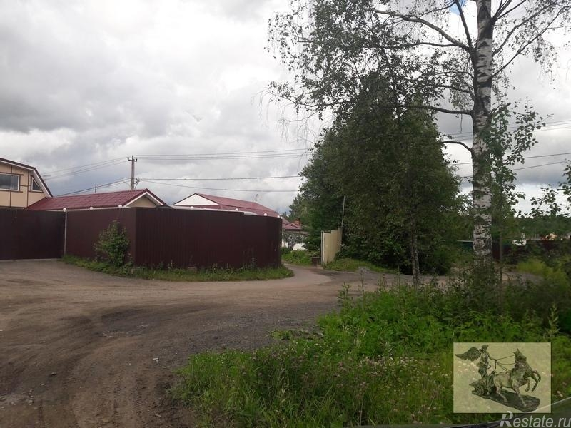 Продать Земельные участки, земля Ленинградская область,  Всеволожский, Дранишники д