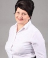 Московец Ольга Алексеевна