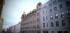 Стартовали продажи в апарт-отеле «Голландия»