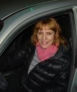 Пономарева Татьяна Андреевна