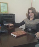 Хаджиева Артемида Шотаевна