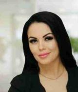 Рудоманова Наталья Владимировна