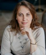 Лавренова Ирина Николаевна