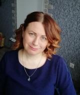 Глущенко Наталья